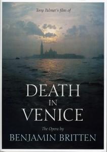 Britten Venice Palmer