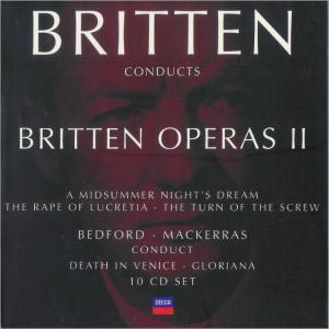 Britten operas