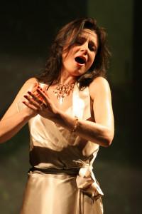 Irina Lungu  (foto: Brigitte Grassotti)