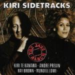 Kiri Sidetracks, één van de uitstapjes van een klassieke zanger naar het jazzy repertoire.