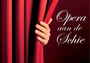Opera aan de Schie