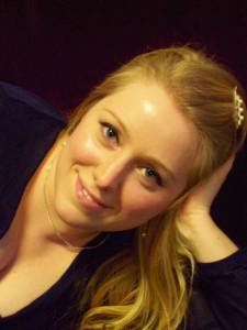 Sophie Bevan.