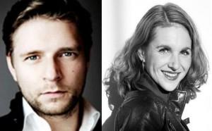 Martijn Cornet en Karin Strobos volgden beiden de Opera Studio Nederland. Vanaf komend seizoen staan zij onder contract bij het Aalto-Musiktheater in Essen.
