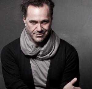 Gidon Saks (foto: Johan Persson)