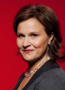 Katarina Dalayman.