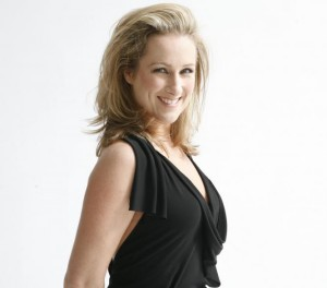 Diana Damrau (foto: Michael Tammaro / Virgin Classics).