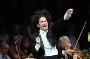 Gustavo Dudamel (foto: Chris Christodoulou).
