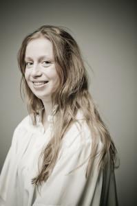 Iris van Wijnen (foto: Marco Borggreve)