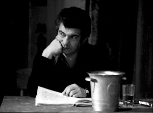 Jean-Pierre Ponnelle in 1980 (foto: Claude Truong-Ngoc).
