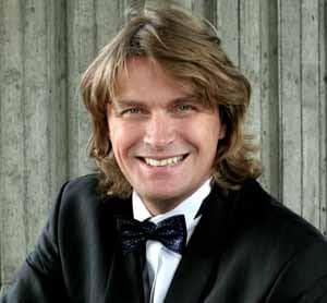 Klaus Florian Vogt (foto: Alex Lipp).