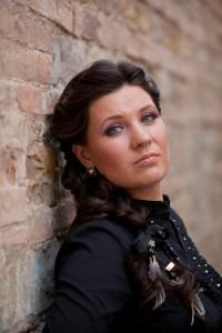 Marina Rebeka overtuigde net als in Amsterdam in de rol van Mathilde.