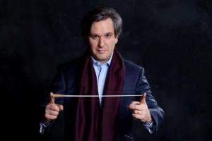 Antonio Pappano (foto: Musacchio Ianniello / EMI Classics).