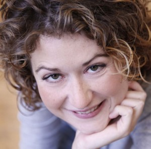 Castlid Rosanne van Sandwijk is genomineerd voor de GrachtenfestivalPrijs 2013 (foto: Foppe Schut).