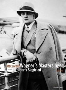 Siegfried Max Lorenz
