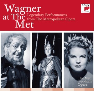 Music Review Wagner at the Met