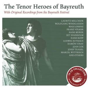 Siegfried tenor heroes