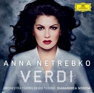 De nieuwe Verdi-cd van Netrebko komt deze week uit