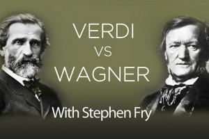 Debat Verdi Wagner