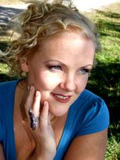 De Zweedse sopraan Emma Vetter zong Senta.