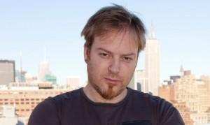 Evgeny Nikitin (foto: Bob Gruen).