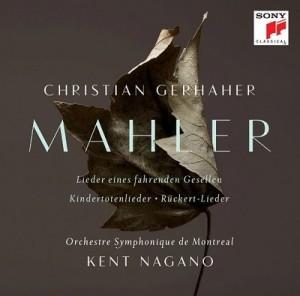 Gerhaher Mahler