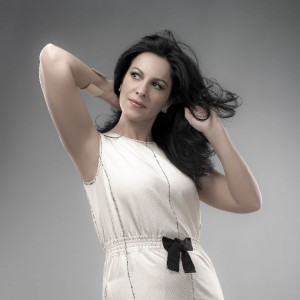 Angela Gheorghiu (foto: Cosmin Gogu).