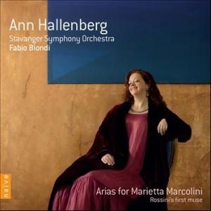Hallenberg