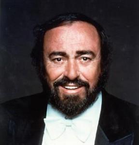 LucianoPavarotti
