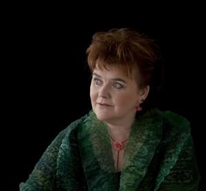 Charlotte Margiono.