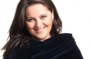Maria Agresta (foto: Rolando Paolo Guerzoni).