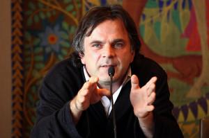 Markus Hinterhäuser (foto: wildbild).