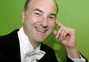 Michele Pertusi vertolkt Attila in de gelijknamige opera van Verdi.