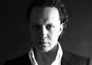 Mikhail Petrenko (foto: Askonas Holt).