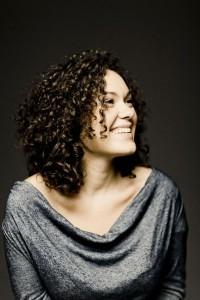 Nora Fischer (foto: Marco Borggreve).