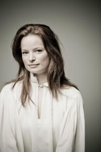 Anna Traub (foto: Marco Borggreve).
