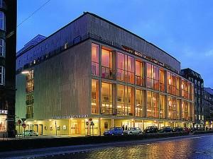 De Hamburgische Staatsoper (foto: Kurt-Michael Westermann)