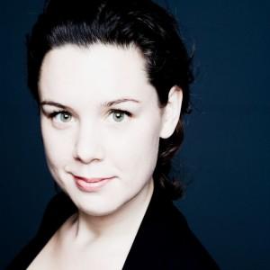Lenneke Ruiten etaleerde haar vocale klasse (foto: Marco Borggreve).