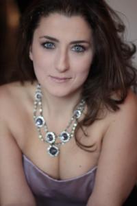 Maria Grazia Schiavo (foto: Allegorica Opera management