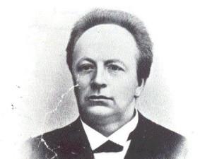 Martinus Schuil (1842-1899).
