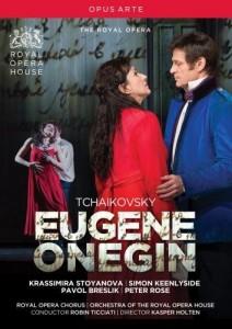 Onegin Covent Garden