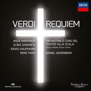 Requiem Verdi Barenboim