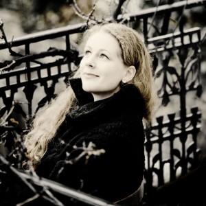 Christianne Stotijn (foto: Marco Borggreve).