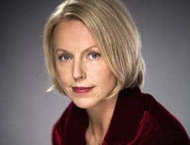 Anne Sofie von Otter (foto: Mats Bäcker).