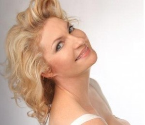 Annick Massis zingt Juliette (foto: Gianni Ugolini).