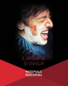 Crawley zingt vanaf 22 november Don Basilio in Il barbiere di Siviglia bij de Nationale Reisopera.