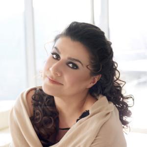 Cecilia Bartoli (foto: UIi Weber / Decca).