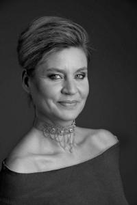 Corinne Romijn.