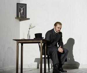Pavol Breslik als Faust (foto: Tanja Dorendorf / T + T Fotografie).