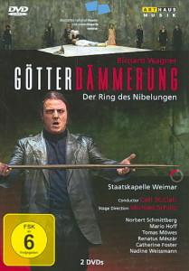 Götterdämmerung Weimar