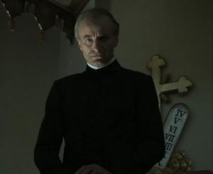 Dietrich Henschel in de film Irrsal.